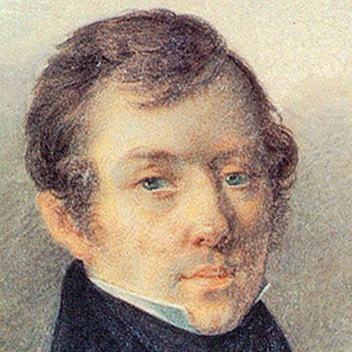 Yevgeny Baratynsky