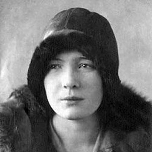 Olga Bergholz