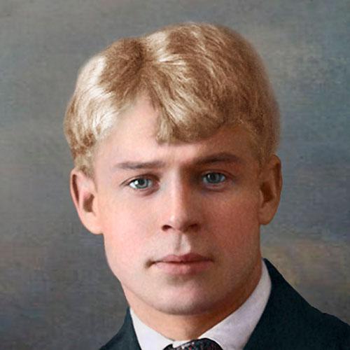 Sergey Esenin