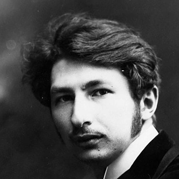 Sergey Gorodetsky