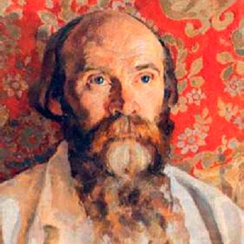 Nikolai Kluyev