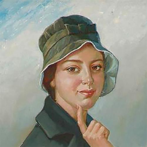 Elizaveta Kuzmina-Karavayeva