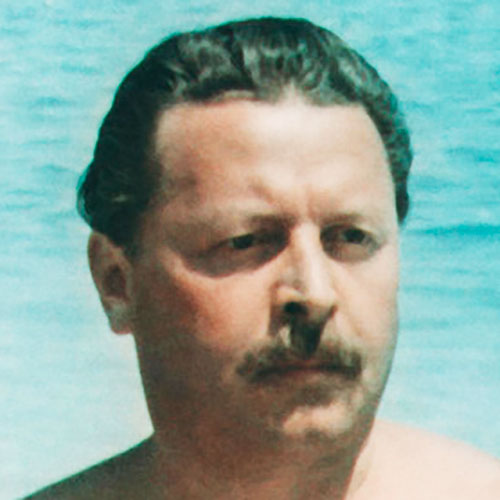 Yuri Levitansky