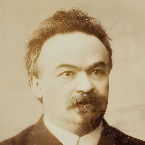 Nikolay Minsky