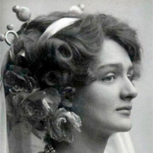 Mirra Lokhvitskaya