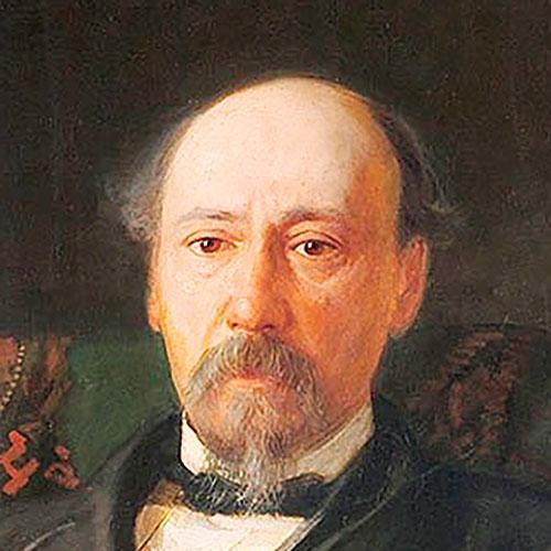 Nikolay Nekrasov