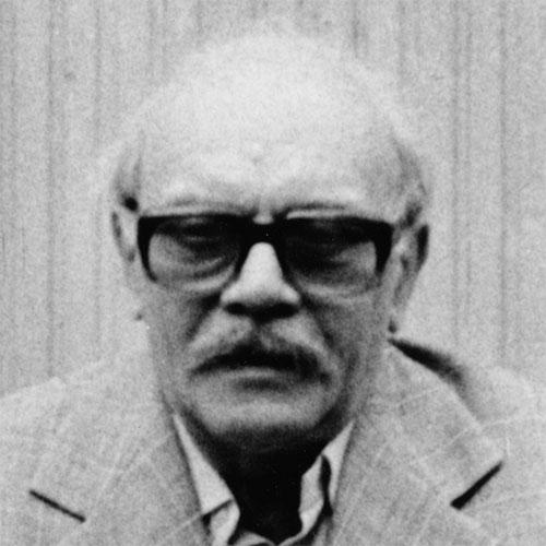 David Samoylov