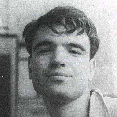Gennady Shpalikov