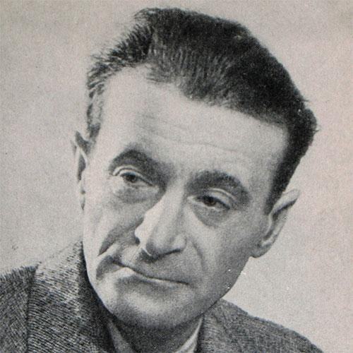 Mikhail Svetlov