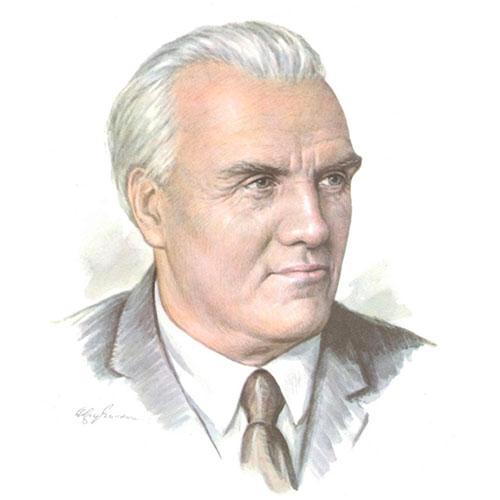 Nikolay Tikhonov
