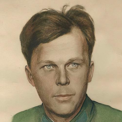 Alexander Tvardovsky